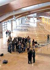 Malaga Port Cruise Terminal