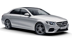 Group LO: Mercedes E Class, BMW 5 Series, AUTOMATIC
